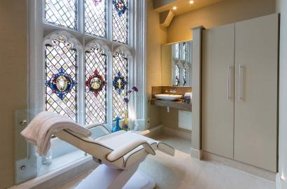 Beauty and SPA at Binswood Hall